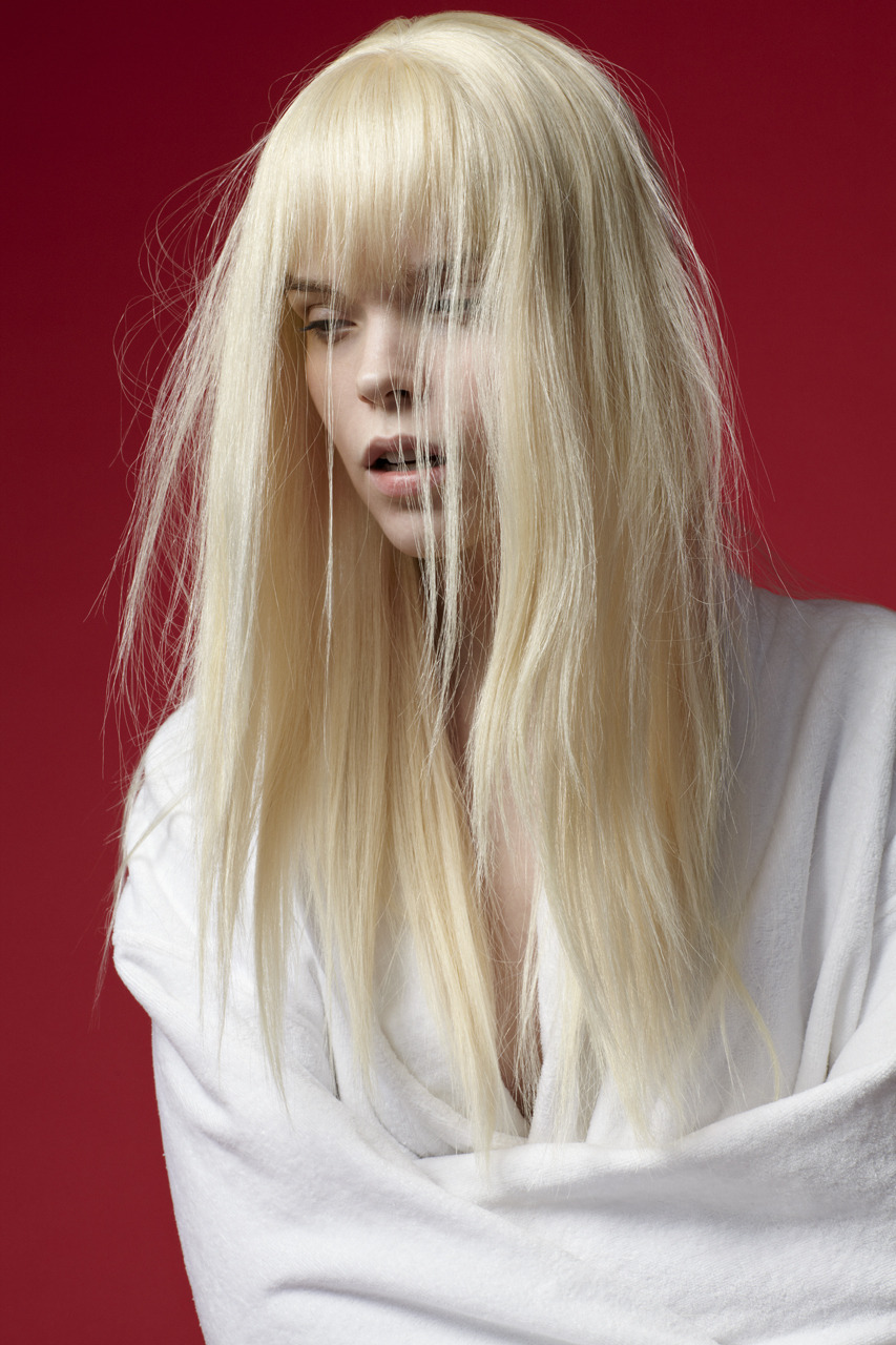 neuewave:  Magazine: The RoomIssue: Spring/Summer 2011Editorial: It's Only SuperstitionModel: Meghan CollisonPhotographer: Marton PerlakiStyling: Ali Toth & Aniko Virag