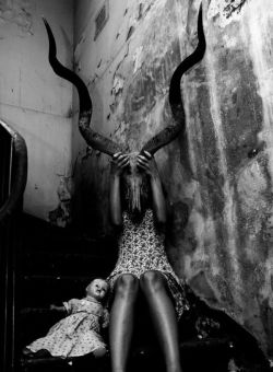 baphomet's virgin.