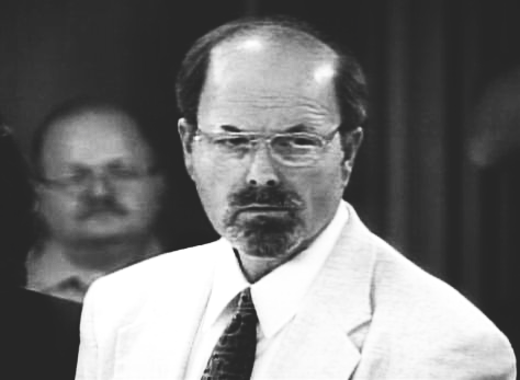 Dennis Rader, aka the BTK killer, was particularly known for sending taunting letters to police and newspapers. There were several communications from BTK during 1974 to 1979. This is a  sample of one of his letters:   The victims are tie up-most have been women-phone cut- bring some bondage mater sadist tendencies-no struggle, outside the death spot-no wintness except the Vain's Kids. They were very lucky; a phone call save them. I was go-ng to tape the boys and put plastics bag over there head like I did Joseph, and Shirley. And then hang the girl. God-oh God what a beautiful sexual relief that would been. Josephine, when I hung her really turn me on; her pleading for mercy then the rope took whole, she helpless; staring at me with wide terror fill eyes the rope getting tighter-tighter.
