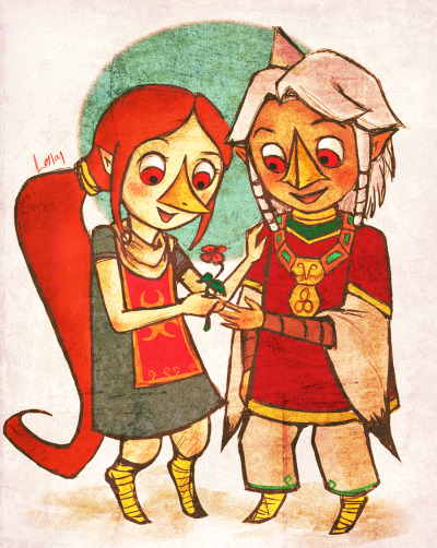 BABIES. COMES TO ME. I love Medli and Komali more than what's healthy, okay.