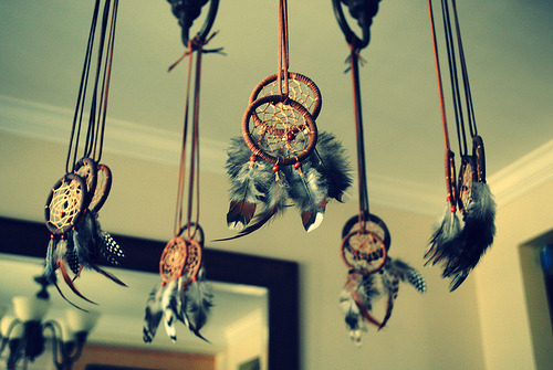 me need dreamcatcher