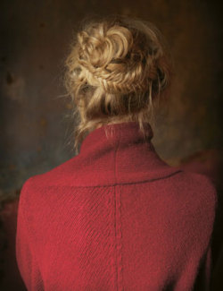 notesondesign:  updo
