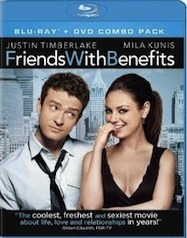 "I am watching Friends with Benefits                   ""Heard it was super good and funny. :D""                                            72 others are also watching                       Friends with Benefits on GetGlue.com"