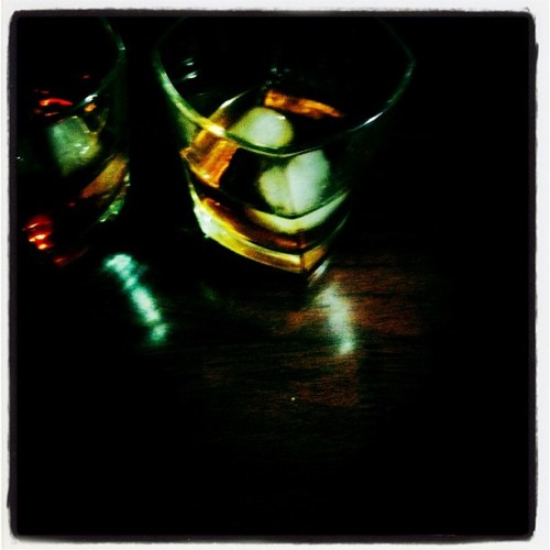 Duo (Taken with instagram)