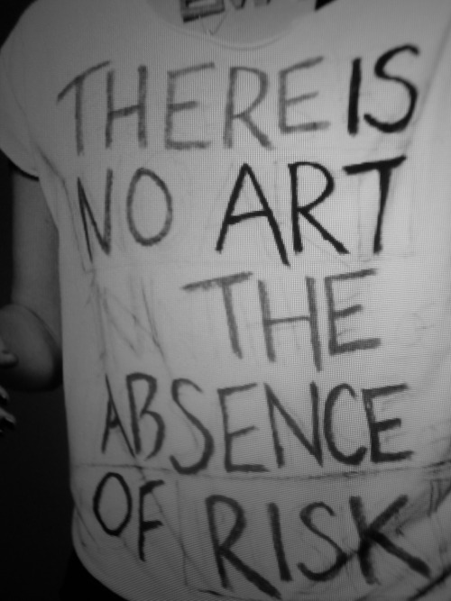 poplipps:  There is no art…