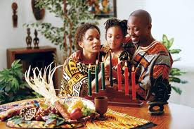thecrowned0ne:  Matunda ya Kwanza! Today we celebrate #Umoja -Unity; strive for & maintain unity in your family, community, nation, and race. Happy Kwanzaa!