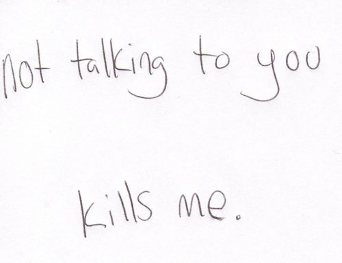 tasteofimperfection:  please talk to me.