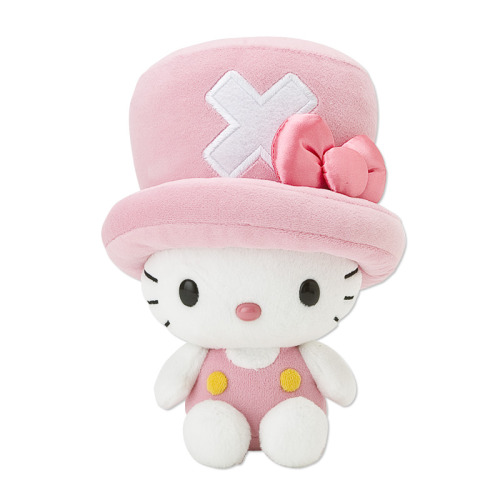 I saw this at the Sanrio store but it was $30 :c