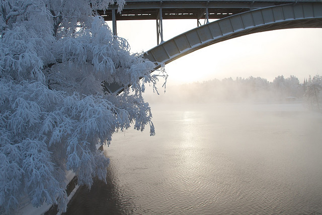 Heinola  photo by Jouni Kallio flickr