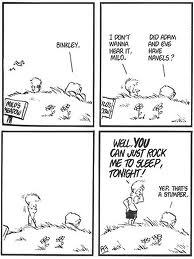 Bloom County, Berkely Breathed
