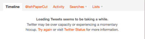 @twitter, please fix this!