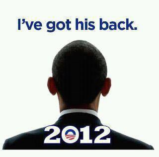 Enough Said. #Obama2012