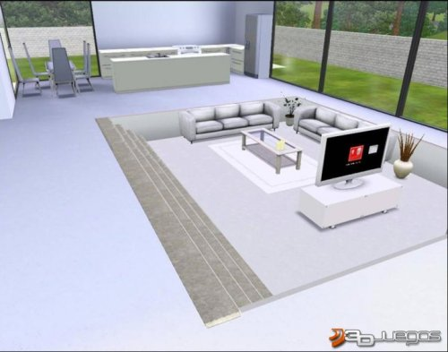 xdavolol:  This house make The Sims a great game
