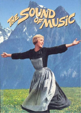 "The Sound of Music Watch time: Scenes with goats-3 hours, scenes without goats-only long enough to realize there are no goats. ""I only like the odelay-odelay part. The other parts aren't good because they don't have goats. The parts without goats are for adults or somethin.'"""