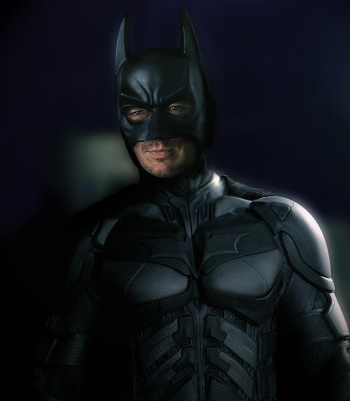 mysteryyoullneversolve:  Nathan Fillion as Batman