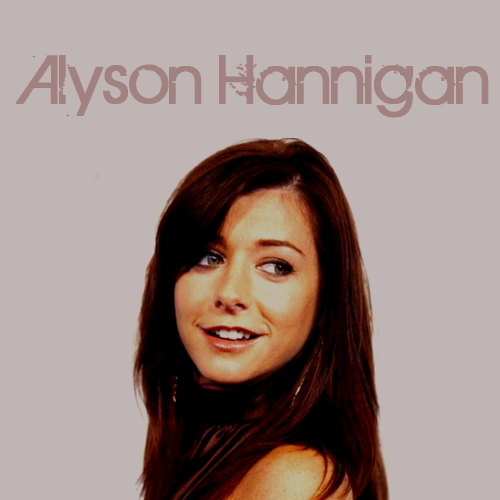 Jessica's Top 20 Awesome Ladies of 2011 (in Alphabetical Order) | Alyson HanniganKnown For: Playing Lily Aldrin on How I Met Your Mother Alyson is a lady that makes my favorites list nearly every year, but she continues to make me smile! I love Lily on HIMYM… this year she killed it with so many awesome one-liners. I can't not hear her voice in my head when I want to call someone a 'sonofabeetch'. Also, HAIR ENVY ALERT. Alyson definitely makes my list of favorites in 2011, and I'm sure nothing will change in 2012!