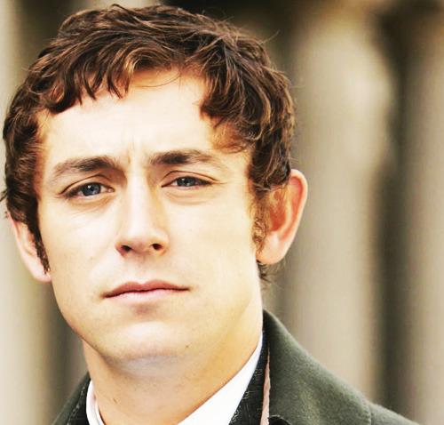 JJ Feild. Loved him in Austenland.   Character's I Like ...