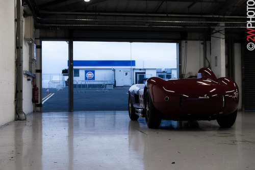 Maserati 300S on Flickr.Via Flickr: Silverstone Classics 23-25 July 2010