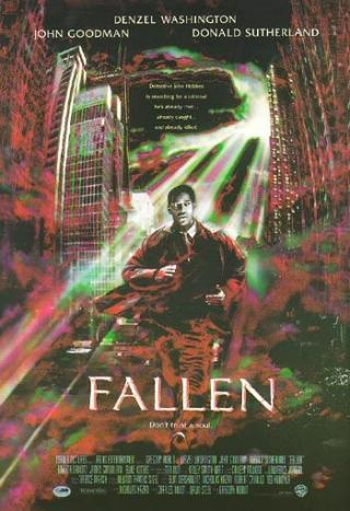 I am watching Fallen                                      Check-in to               Fallen on GetGlue.com
