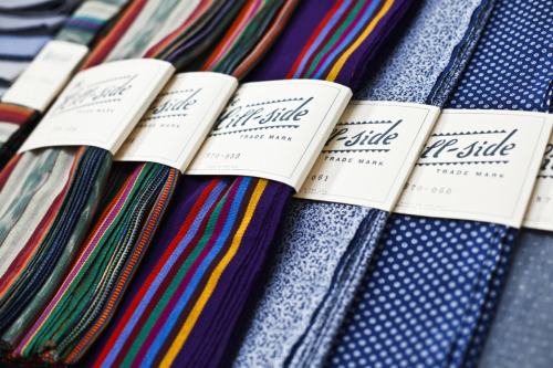 tuckedllc:  Who finds better fabrics than the Hill-side? @thehill_side