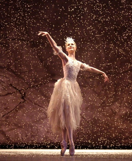 amanisagiddything:  two more days till i see this by the pa ballet!!! :)
