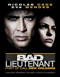 I am watching Bad Lieutenant: Port of Call New Orleans                                      Check-in to               Bad Lieutenant: Port of Call New Orleans on GetGlue.com