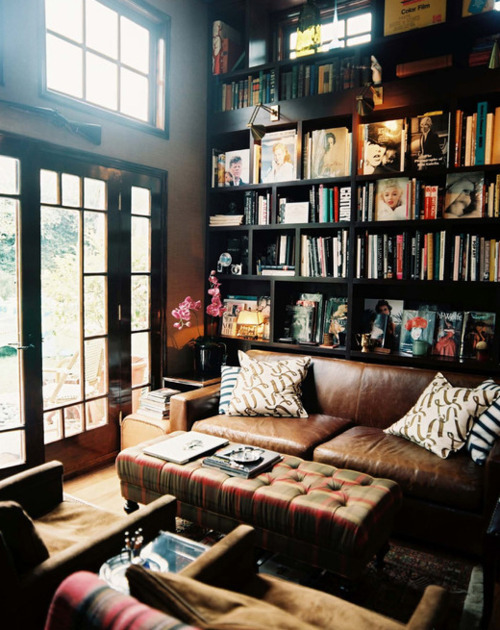 THE AMOUNT OF COFFEE TABLE BOOKS  —sheinhartwigcompany:  heaven