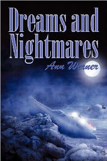 REVIEW - Dreams and NightmaresTitle: Dreams and Nightmares Author: Ann Werner Blurb: On what feels like the worst day of her life, instead of getting an expected marriage proposal, Decker Jones is dumped by her boyfriend of three years. Her heartbreak is tempered with joy when she receives the news that after ten long years of trying to get noticed, top literary agent Lillian Cardone has agreed to represent her, moving her a giant leap forward towards the dream of becoming a bestselling author.Albert Crawford is a career bank robber who is planning to retire to live the good life in Mexico after pulling one last job. Things go horribly wrong when a bank guard is killed. Three time loser Albert is arrested and sent to spend the rest of his life in prison. Two different people. Two different futures on a collision course. Neither can imagine what the future holds. Review: For most of the book, I had no idea how Albert and Decker's lives would intersect.  That Werner managed to keep that under wraps is impressive.  The book shifts from one character's story to another until they intersect in the last quarter of the book.  The stories are interesting in their own right, but trying to sort out how they will come together – and then watching them collide – is what makes Dreams and Nightmares so compelling. The story is well thought-out and well written.  The characters are believable and the descriptions evocative. I enjoyed this book a great deal and would recommend it to anyone who's looking for a novel that's neither fluffy nor weighty but just right.   Rating: 4 stars