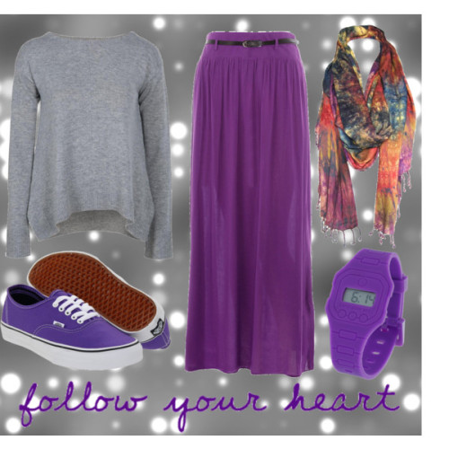 youaremybrownsugar:  (via follow your heart - Polyvore)