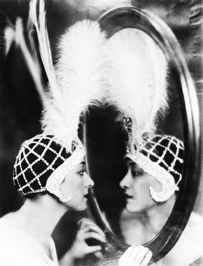 The Dolly Sisters c. 1920's