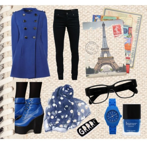 youaremybrownsugar:  (via windy day - Polyvore)