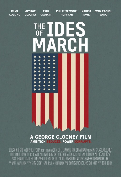 Ides of March by Carmen Hernandez