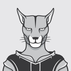 The Khajiit from Skyrim