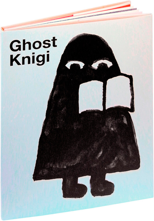 youmightfindyourself:  Ghost Knigi