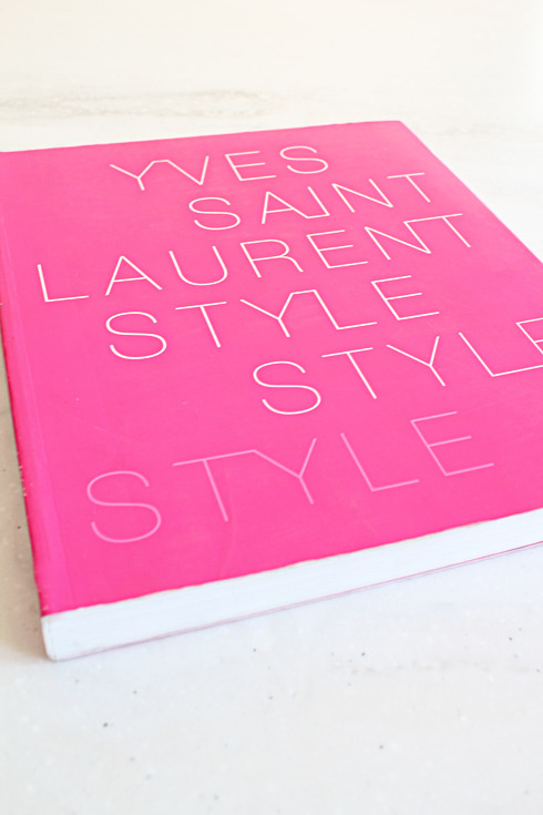 in-credible:  YSL.
