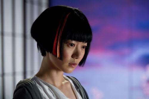 New Image and Concept Art from The Wachowskis' CLOUD ATLAS Depicts Seoul in 2144 | Collider