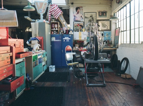 max's workshop