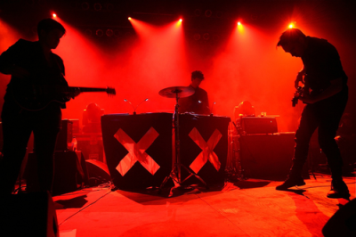 THE XX RELEASED A NEW DEMO - DOWNLOAD - MERRY XXMAS!