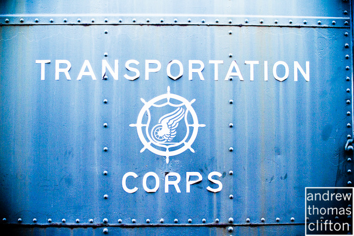 I have a thing for trains and logos #dork