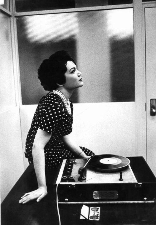 retrogirly:  Connie Francis