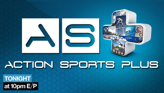 Tune into Action Sports Plus TONIGHT at 10PM EST on FUEL TV, Chris Pastras talks about Rob Dyrdek's kickflip car stunt. http://t.co/VMkF5QYE