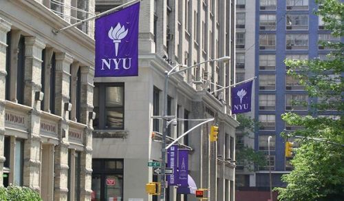NYU 33% of college applicants accepted… I want the city… I want the education… I want the life…. I want…. NYU.  If Only….