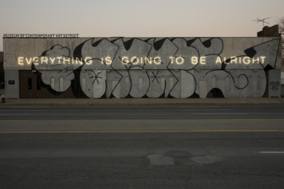 martin creed. everylittle thing