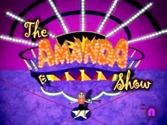 The Amaaanda Show!