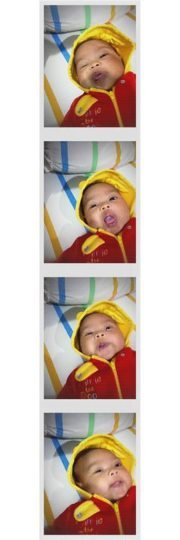 anaya photo strip