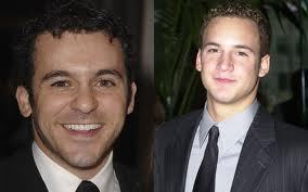 Your Jews for Hanukkah Nights 4 & 5 - Fred and Ben Savage! (I know I'm delayed, but I was in Bali, which is the SE Asian equivalent of Florida for New Yorkers over Xmas) Fred AKA Kevin Arnold - damn, how hot did YOU get? Winnie Cooper had some foresight when she landed you!! Wikipedia also informed me that you've directed eps of Modern Family, It's Always Sunny in Philadelphia and That's So Raven! Hello, TOTAL package! Ben AKA Corey Matthews - this former STANFORD grad still dabbles in TV & film now and again. And is S-I-N-G-L-E, ladies! I think I speak for Jews everywhere when I say 'thank you' Savage genes, for being so shtup-able.  xo, @caseypenney