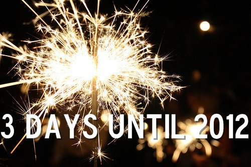 NYE count down.