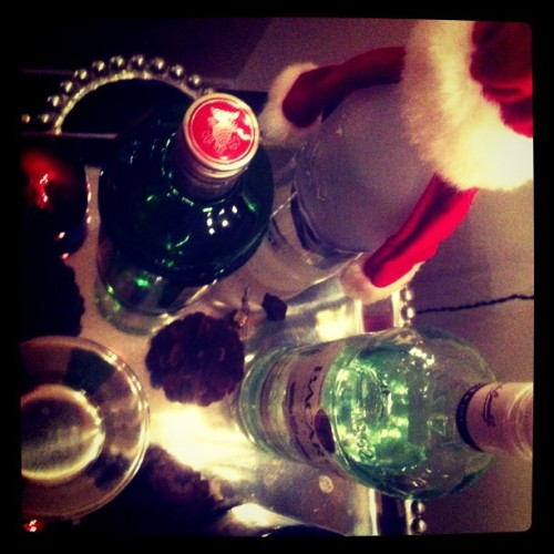 [cocktails] (Taken with instagram)