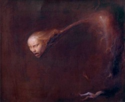 ymutate:  Odd Nerdrum: Norwegian, Title, Head found at artistsandart.org, posted by ymutate