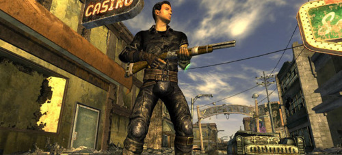 Nukezilla Review: Fallout: New Vegas DLC